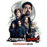 Criminal Minds 01 A 09 Temporada