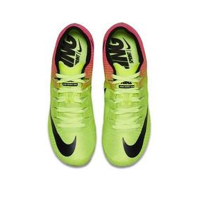Sapatilha De Atletismo Nike Zoom Superfly Elite - Velocidade