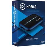 Capturador De Video Hdmi Elgato Hd60 S Ps4 Xbox Sellado Caja