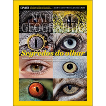 Revista National Geographic Vários Exemplares