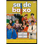 Dvd Sai De Baixo - 5 Episódios (seminovo)