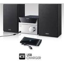 Equipo De Sonido Minicomponente Sony Cmt-s20 Original Nuevo