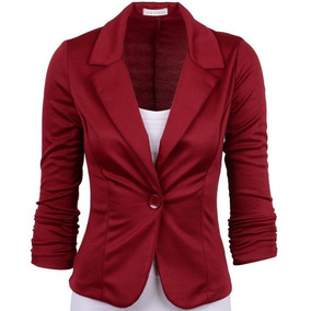 Blazer Feminino, Fashion, Ótima Qualidade - Tecido Bengaline