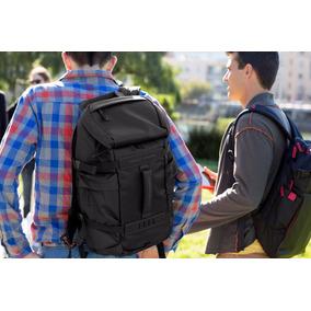 Mochila Hp Odyssey Black, Notebook, Macbook, Ipad, Tablet