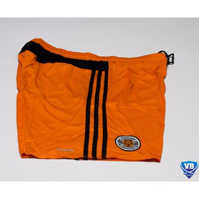 Short River Plate Naranja Suplente Subasta Desde $1!!