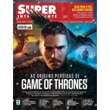 Revista Superinteressante 377 Game Of Thrones 2017 Lacrada!