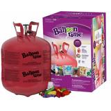 Helio Inflar Globos Balloon Time Bombas Decorativas