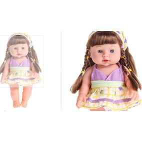 Bonecas Reborn- Parecem De Verdade - Barato