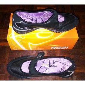 Zapatillas Deportivas Para Dama. Marca Rs 21