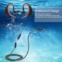 Repuiesto Audifonos Manos Libres Mp3 Radio Resistente Agua