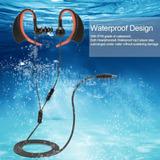 Repuesto Audifonos Manos Libres Mp3 Radio Resistente Agua