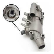 Carcaza Termostato Ford Ecosport 2003-2011 1.6 Aluminio Comp