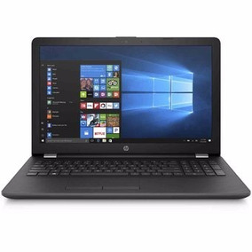 Notebook Hp 15-bs013la Core I3 Ram 8gb Disco 1tb