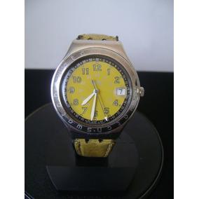 9568a597c47 Relogio Ceee Unissex Swatch Parana Curitiba Pulso - Relógio Swatch ...