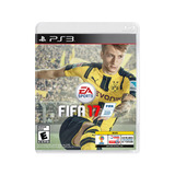 Juego Ps3 Fifa 17 Version Standard