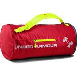 Under Armour Unisex Aislar Bolsa Duffel, Rojo / Alto-vis...