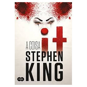 It: A Coisa / Stephen King E-book