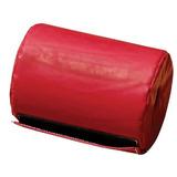 Tumbl Trak Gymnast Bar Pad Red 9 5 Pulgadas