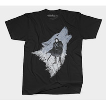 Minko - Playera Game Of Thrones. Excelente Calidad