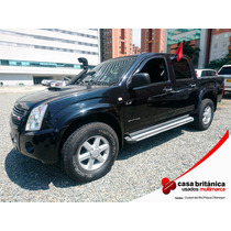 Chevrolet Luv D-max Mecanica 4x2 Diesel