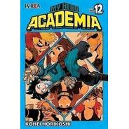 Manga - My Hero Academia - Elige Tu Tomo