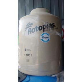 Tinaco Rotoplas¿ 1100 Litros Equipado