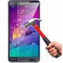 Film Vidrio Templado Gorilla Glass Samsung Galaxy Note 3 9h