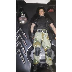 Hot Toys Jack Krauzer Re 4