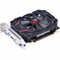 Placa De Video Amd Radeon 6570 4gb Oc Ddr3 128bits Performac