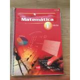 Matemáticas 1º Medio, Sm, Nuevo Explorando