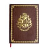 Harry Potter Notebook Original Libreta Francesa Envio Gratis