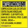 Acciones Club Puerto Azul Buscando? Centro Italo,