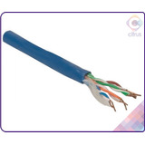 Cable De Red Internet Utp Por Metros Cat5e Gio