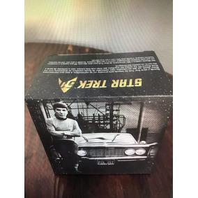 Ccxp - Hot Wheels Startrek Spock 50 Anos Comic Con - Lacrado