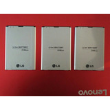 Bateria Lg G Pro Lite D680 3140mah Original- Medio Uso