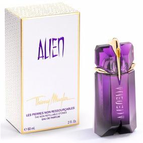 Perfume Alien Thierry Mugler Fem 60 Ml Eau De Parfum