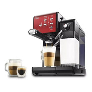 Cafetera Express Oster Prima Latte - Apta Cápsulas Nespresso