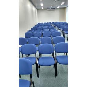 Cadeira Para Recepção, Sala De Conferência Ou Espera.