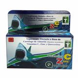 Cartílago De Tiburón X 30 Pastillas