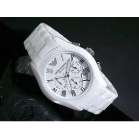529a367c7fa Relógio De Pulso Replica Strap Cerâmica (branco) Feminino Outras ...