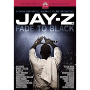 Jay-z - Fade To Black - Dvd