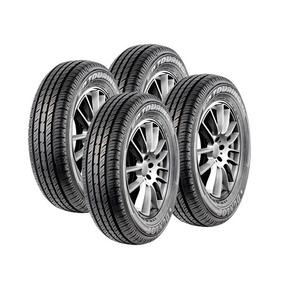 Jogo 4 Pneus Aro 13 Dunlop Sp Touring T1 185/70r13 86t