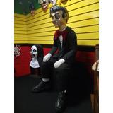 Muñeco De La Pelicula El Titere