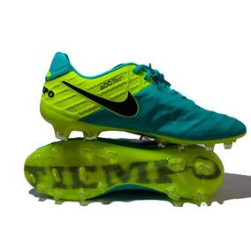 Tacos Nike Tiempo Legend Vi Fg Verde-envio Gratis 1e517ddf758b2