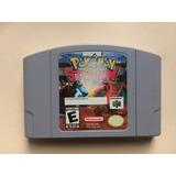 Pokemon Stadium N64