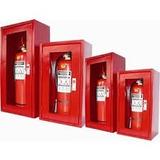 Caja P/extintor C/cerra Empotrable Peq 0103-013 Cha