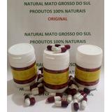Dry Belly Ervas 30 Cápsulas /original/ Kit 3 +frete