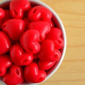 200 Mini Sabonetes Coração Pequenos Lembrancinha Frete Grati