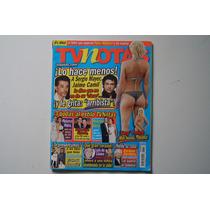 Revista Tv Notas Lo Hace Menos A Sergio Mayer Jaime Camil