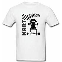 Camiseta Personalizada Kart F1 Mclaren Ayrton Senna